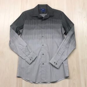 Apt. 9 men's dress shirt size M like new